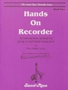 Rhythm Band Instruments SP2402 Hands On Recorder Book 2