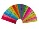 Rhythm Band Instruments SP2407 Recorder Stack Charts, Judah-Lauder