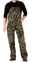 ROUND HOUSE RealtreeAP HD Camo Overalls- leg ties (34