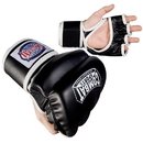 Combat Sports MMA Hybrid Sparring Gloves