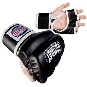 Combat Sports MMA Hybrid Sparring Gloves, Price/1 PAIR