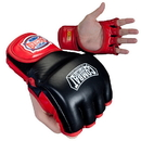 Combat Sports MMA Fight Glove