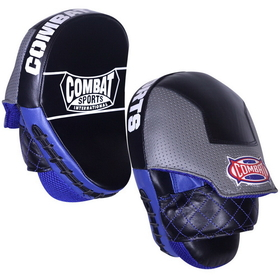 Combat Sports CSI Contoured Punch Mitt