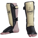 Windy Pro Shin-Instep Guards