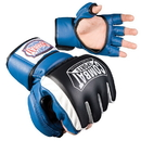 Combat Sports Extreme Safety MMA Training Glove - Blue