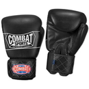 Combat Sports Thai-Style Sparring Glove - Black