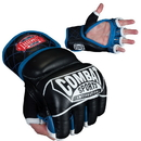 Combat Sports MMA Hammer Fist Training Glove - Blue