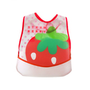 GOGO Baby Waterproof Junior Bib, 1-3 Years, With Storing Pouch, 1 Pc