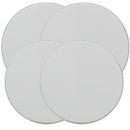 Range Kleen 501 Burner Kovers Round White