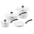 Berndes 697600 SignoCast Pearl 7 pc Set