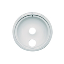 Range Kleen P119W Drip Bowl Porcelain/White Sm/6