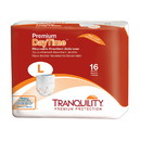 Tranquility 2106 Premium DayTime Pull On Diapers (Large) 64/case
