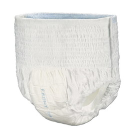Select 2606 Disposable Absorbent Underwear (Large) 72/Case