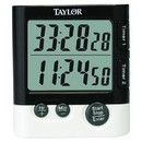 Taylor 5828 Dual Event Timer/ Clock