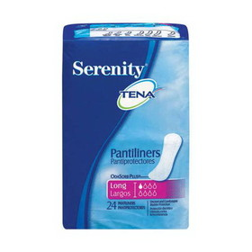 Tena 56300 Serenity Light Pantiliner Regular 156/Case
