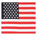 Rothco 4150 U.S. Flag Bandana