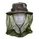 Rothco 5583 Boonie Hat w/ Mosquito Netting