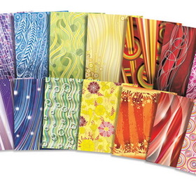 Roylco R28420 Tear-Riffic Sensations Paper