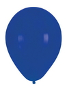 "Creative Converting 041327 True Blue 12"" Latex Balloons (Case of 180)"