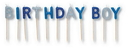 Creative Converting 101044 Pick Candle Birthday Boy (Case of 12)