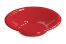 Creative Converting 28103151 Classic Red Bowl, Plastic 12 Oz Solid (Case of 240)