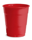 Creative Converting 28103171 Classic Red Plastic Cups, 12 Oz Solid (Case of 240)