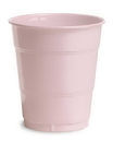 Creative Converting 28158071 Classic Pink Plastic Cups, 12 Oz Solid (Case of 240)