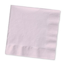 Creative Converting 573274 Classic Pink 2-Ply Beverage Napkins (Case of 240)