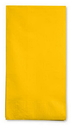 Creative Converting 951021 School Bus Yellow Guest Towel, 3 Ply, Solid (Case of 192)