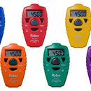 Robic 68939 SC-512  Countdown Timer 6-Pk Assortment