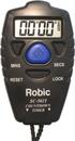 Robic 69921 SC-502T Handheld Countdown Timer-Black