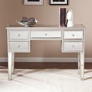 SEI CM9157 Mirage Mirrored Console
