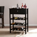 SEI HZ2057 Emilion Wine Table