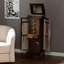 SEI JS1447 Brogan Jewelry Armoire