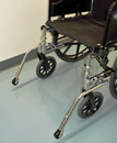 Safe•t mate SM-011 Wheelchair Universal Front Anti-Tippers