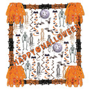 Halloween Reflections Dec Kit - 32 Pcs