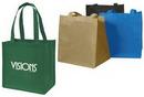 Custom Eco Friendly Non-Woven Polypropylene Tote Bag (12 1/4