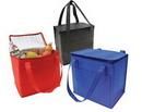 Custom Non Woven Cooler Bag - Polypropylene w/ Foil Lining (11