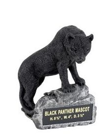 Black Panther School Mascot, Price/piece