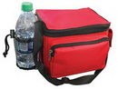 Custom Insulated 6 Pack Cooler, 9