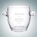 Custom Michelangelo Glass Cooler, 8