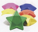 Custom Star Stress Reliever Squeeze Toy