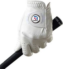 Foot-Joy Custom Q-Mark Cabretta Leather Glove w/ Ball Marker, Price/piece
