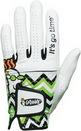 Custom Glove Branders Design Series Golf Glove - Cabretta