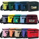 Custom Deluxe 6-Pack Lunch-Cooler