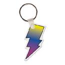 Custom Lightning Key Tag
