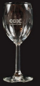 Wine Glass - 6-1/2 Oz., Price/piece