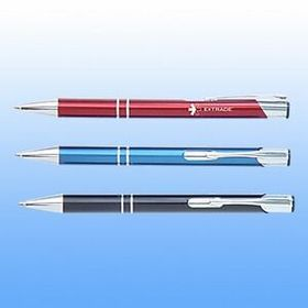 Push On Type Ballpen Push On Type Ball Pen (Screened), Price/piece