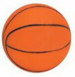 Rubber Mini Basketball, Price/piece