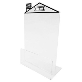 Real Estate Easel Holder, Price/piece